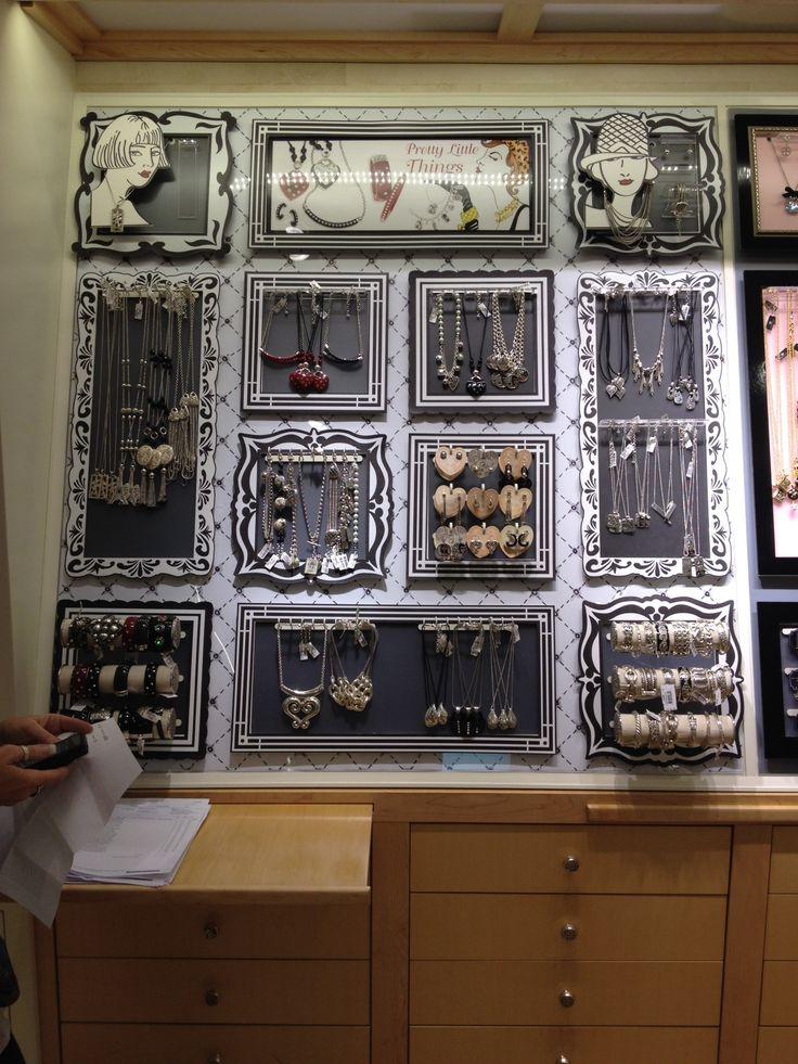Earrings Box Jewelry Storage