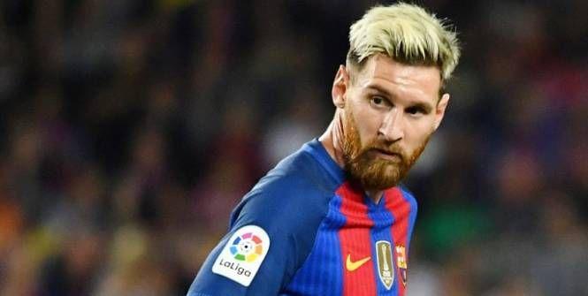 Football - Championnat d'Espagne - Le FC Barcelone veut faire annuler le carton jaune de Messi contre Séville. (L'Equipe)