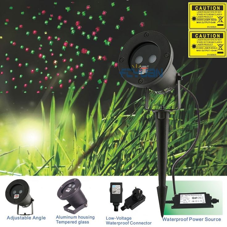 (31.92$)  Know more - http://ai9rc.worlditems.win/all/product.php?id=32730710842 - Outdoor waterproof  IP44 Christmas Lights Green Red Laser Projector Holiday Garen Decorations Laser Christmas Lights Shower