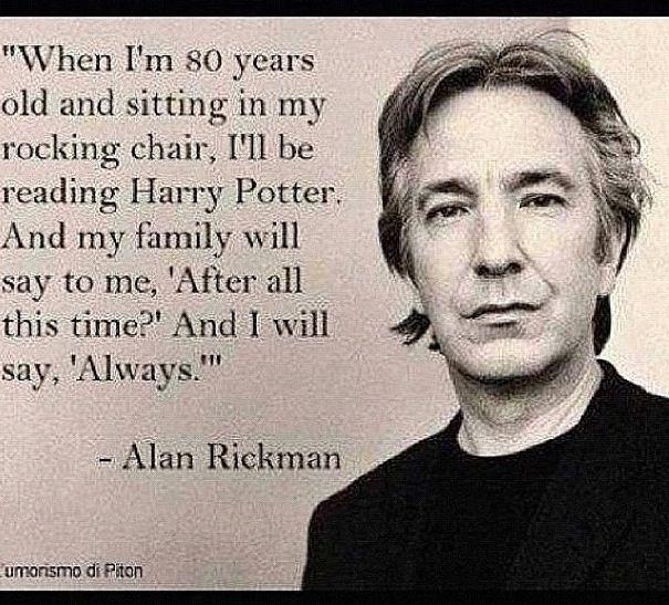Image result for harry potter 40th birthday meme