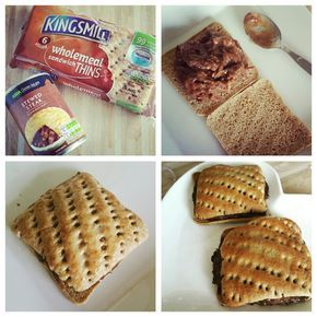 Slimming World Steak Bakes.  Fill with cooked apple for apple pies