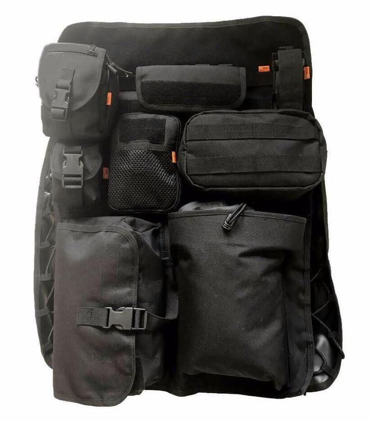 25 unique tactical seat covers ideas on pinterest suv seat covers tacoma seat covers and. Black Bedroom Furniture Sets. Home Design Ideas