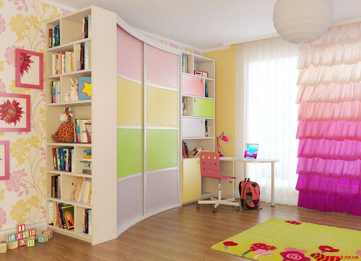 Картинки по запросу шкаф в детскую