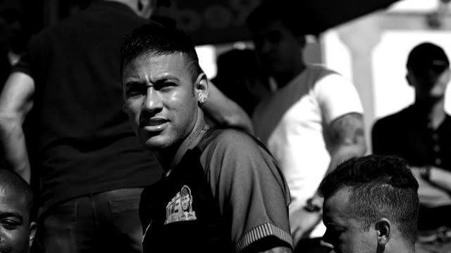 Neymar Jr Cinco - Instituto Jr Neymar