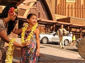 Sejur Hawaii - Aulani Disney Resort & Spa 5*