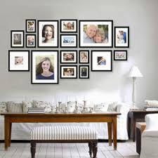 Resultado de imagem para plusieurs tableaux sur le mur