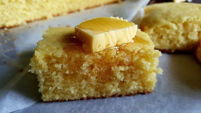 Maiscake Recept Voedsel Ideeen Recepten En Cakes