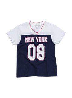 Love the NY top. #DearPumpkinPatch