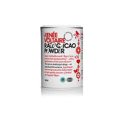 Cacao pulver Raw food Ø