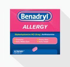 Correct Benadryl Dosage for Dogs