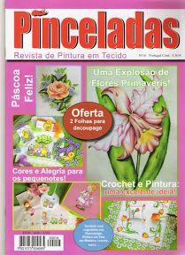 Pinceladas Nº 16 - Rosita Rosales - Picasa Web Albums