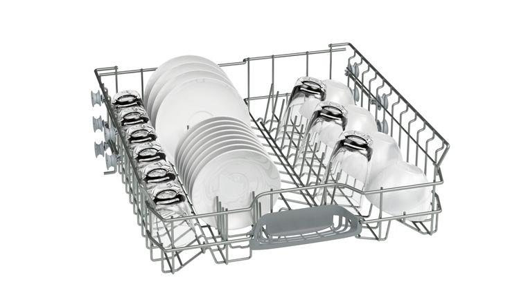 Product Showroom - Dishwashers - Semi integrated - S41E50N1GB