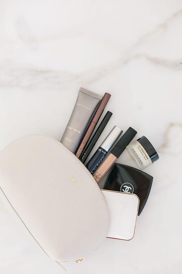 Lauren Conrad's 5-Minute Makeup Routine