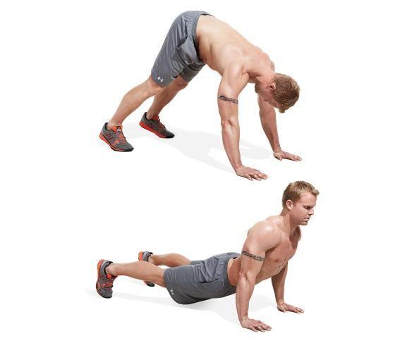 27 Best Images About Shoulder Exercises On Pinterest