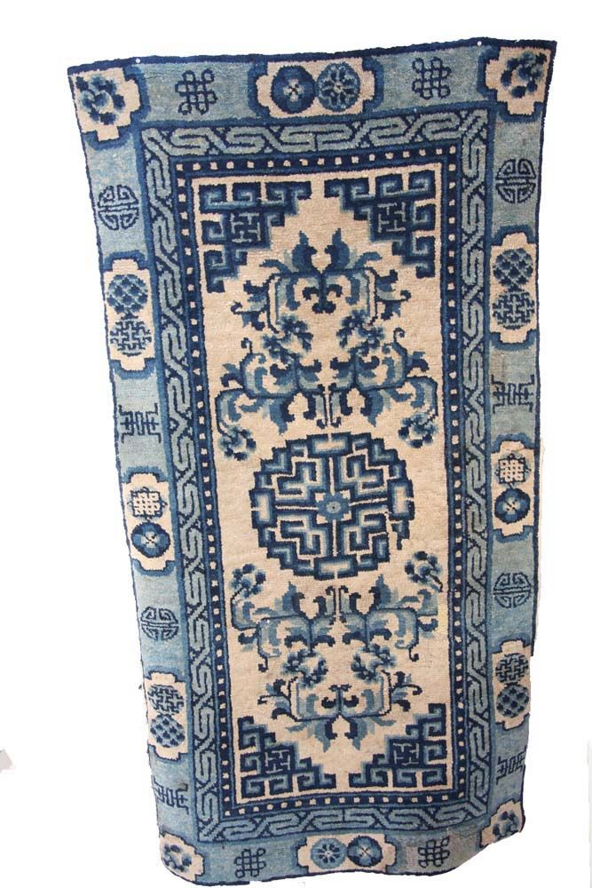 Decorative #peking #rug with #lovely #design www.imperialrugs.co.uk