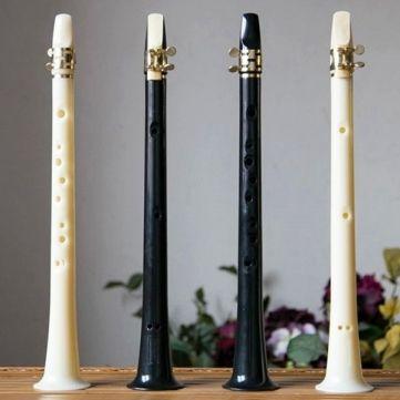 Simple Type Small Saxophone Mini Alto Pocket Saxophone