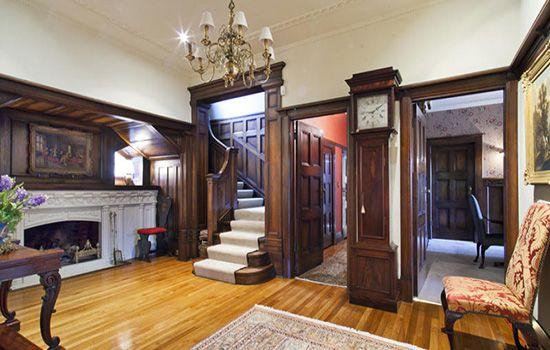 9 Historic Australian Mansions Sydney House And Interiors