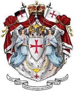 cavalieri templari stemma - Cerca con Google