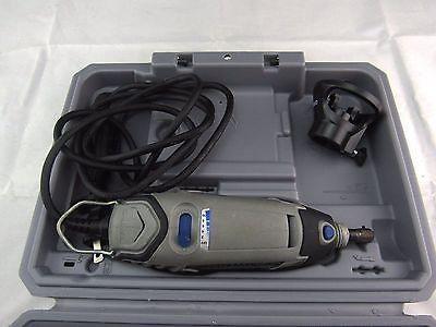 Dremel 3000-1/25H Corded Polishing Variable Speed (Missing Items)
