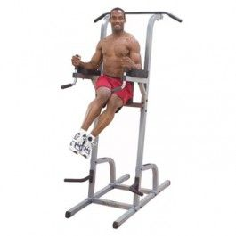 The chinup would provide you with the best grip for you to perform pull ups or chin ups to help you in building strong muscles. http://www.gymandfitness.com.au/strength-equipment.html is the place you to visit if buying this machine.
