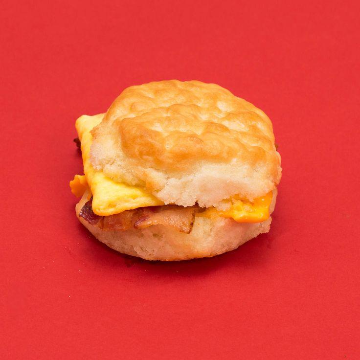 All 20 McDonald's Breakfast Items, Ranked