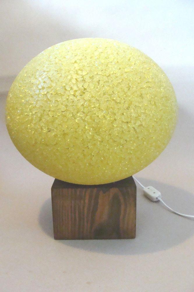 Retro Table lamp, BIAB, Töreboda, Mid-Century Modern  | eBay