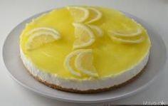 » Cheesecake al limone - Ricetta Cheesecake al limone di Misya