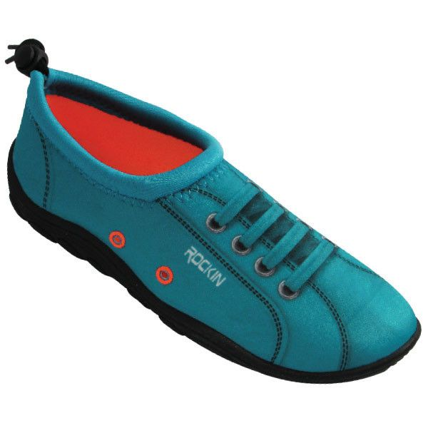 Aqua Sneaks, Women Aqua Socks #fitfashion Fashionable hiking & water resistant shoes www.rockinfootwear.com
