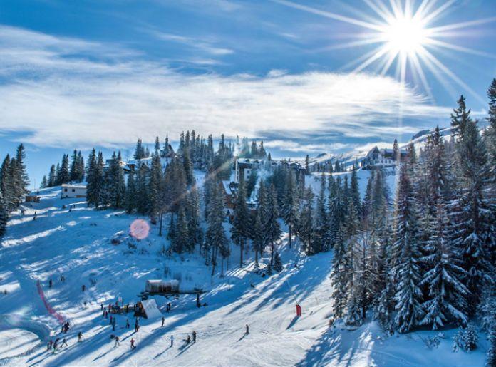 En Yakın 3 Yurt Dışı Kayak Merkezi
