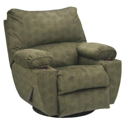 Good one!!  Catnapper Gavin Swivel Glider Recliner