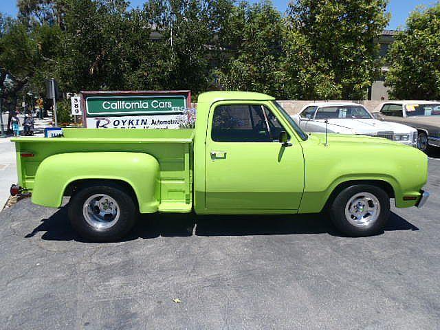 1977 dodge d100 stepside for sale thousand oaks california dodge pickup 39 s 1970 39 71 with. Black Bedroom Furniture Sets. Home Design Ideas