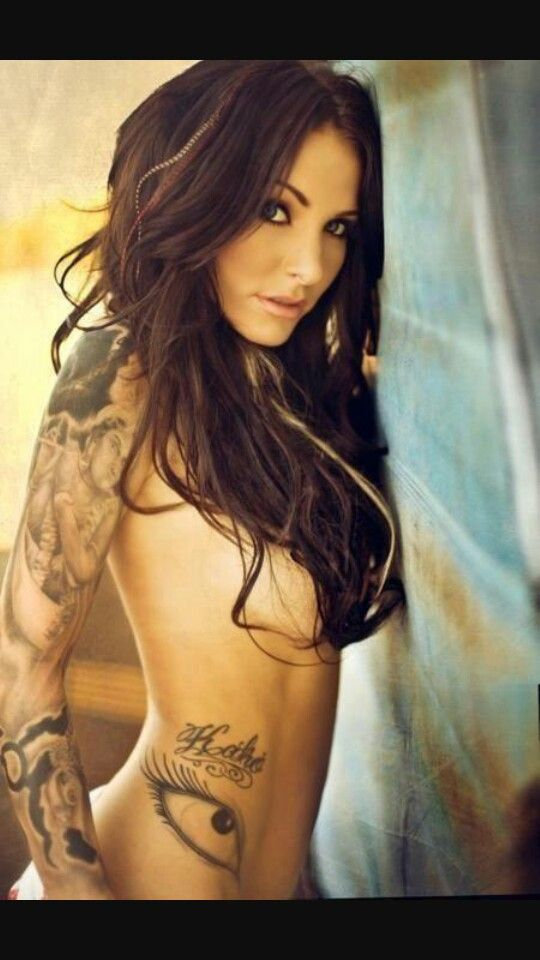 #tattoos#girls#hot