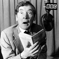 Kenneth Williams - Well known as the star of twenty six Carry On... films, Williams had a long and notable radio career. His repertoire of characters ranged from the sophisticated to the ridiculous and he could switch between each in an instant. He followed Hancock's Half Hour, Beyond Our Ken and Round The Horne with series such as Stop Messing About and The Betty Wetherspoon Show.