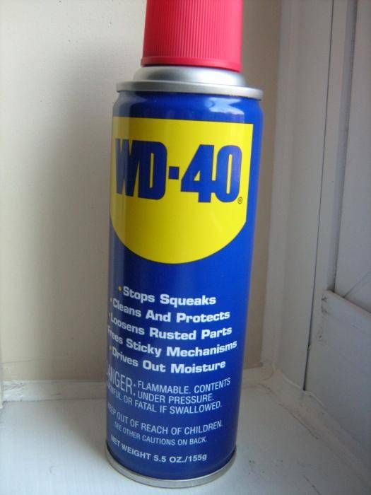 Best 25 wd 40 ideas on pinterest wd 40 uses uses for for Wd 40 fish oil