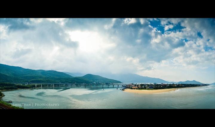 Lang Co, Hue par Liem Tran
