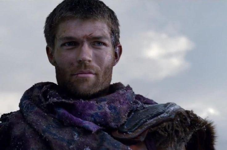 Review: Spartacus War Of The Damned: Mors Indecepta
