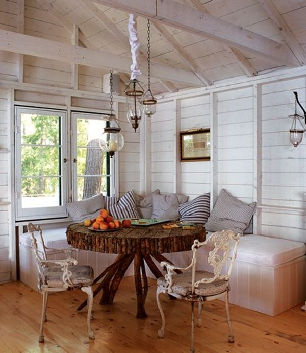 Cottage Dining Room Ideas: 249 Best Rustic Decor & Design Images On Pinterest