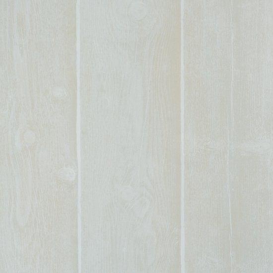 "Faux Finish Timber Plank 32.97' x 20.8"" Stripes Wallpaper"