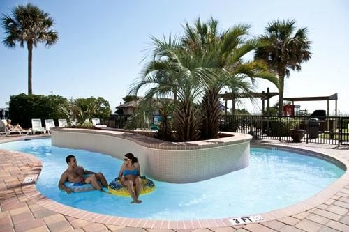 16 Best Holiday Inn Mb Images On Pinterest Beach Resorts