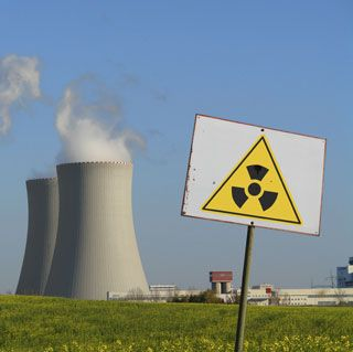 Coal Ash Is More Radioactive than Nuclear Waste. By burning away all the pesky carbon and other impurities, coal power plants produce heaps of radiation