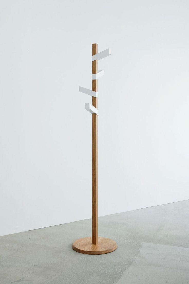 Slide hanger for Ringbell, Coat rack, Japan | Teruhiro Yanagihara /