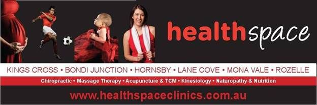 I am so blessed to have the amazing team at Health Space, Mona Vale, contributing to my website. Every Friday we have Chiropractors, Kinesiologists, Acupuncturists, Doulas, Yoga Instructors, Pilates Instructors, Massage Therapists, Naturopaths and more who all share their knowledge on TK.com. Stay tuned for their weekly posts xx