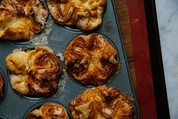 The Pastry I Judge All French Bakeries By