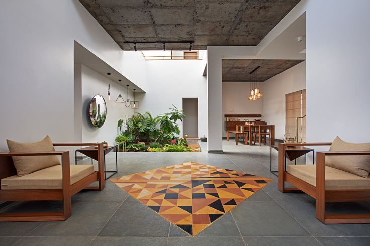 Gallery of Padival House / Anahata - 5