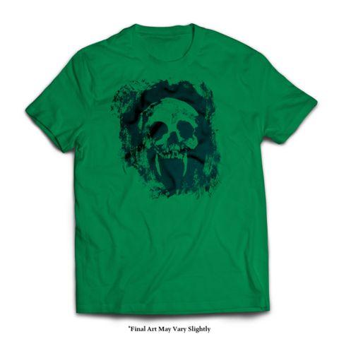 Necromancer Profession Shirt (Guild Wars 2)