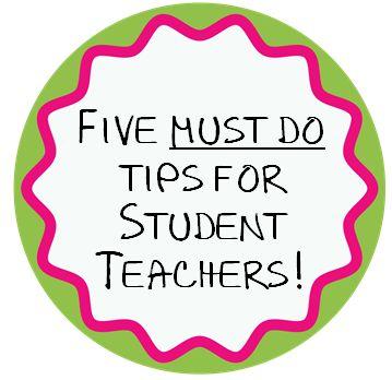 HoJos Teaching Adventures: Every Student Teacher MUST Read This!