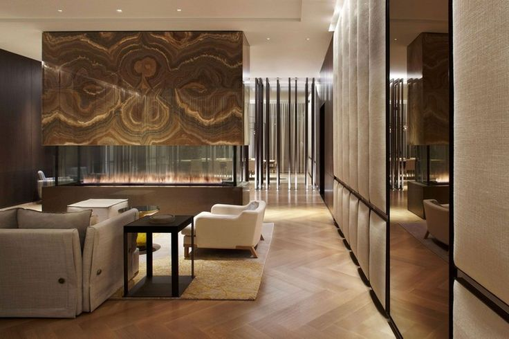 25 Best Interior Design Projects By Yabu Pushelberg | Best Interior Designers - Part 5
