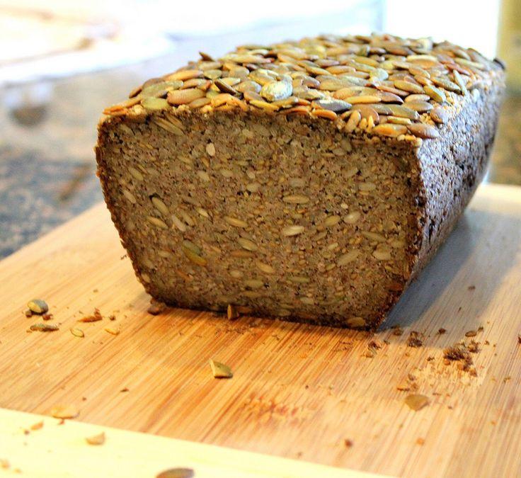 Очень полезный хлеб