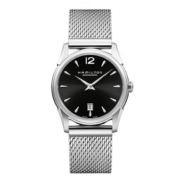 Reloj hamilton jazmaster slim auto h38515235 - 499,00€ http://www.andorraqshop.es/relojes/hamilton-jazmaster-slim-auto-h38515235.html