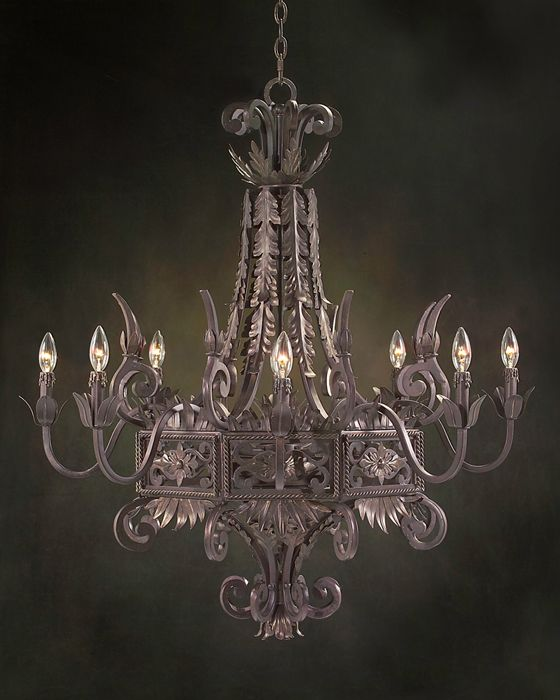 68 best chandeliers small for sale images on pinterest by john richard country french mozeypictures Gallery